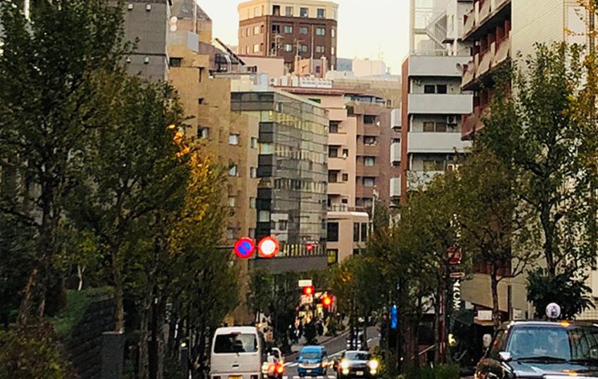 東京メトロ半蔵門線半蔵門駅